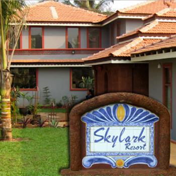 Image of Skylark Resort Hotel