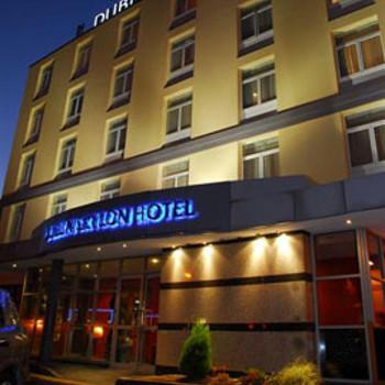 Image of Skylon Hotel