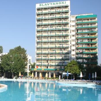 Image of Slavyanski Hotel