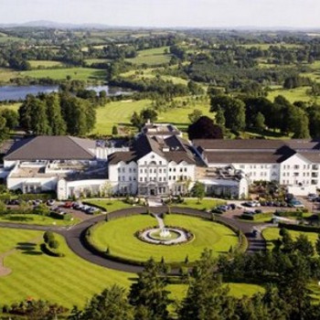 Image of Slieve Russell Hotel