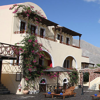 Image of Smaragdi Hotel