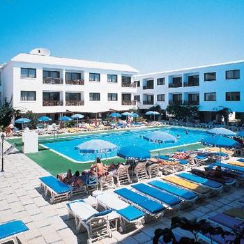 Image of Sofianna Apartments