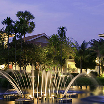 Image of Sofitel Angkor Phokeethra Golf & Spa Resort Hotel