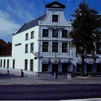 Sofitel Bruxelles Europe Booking