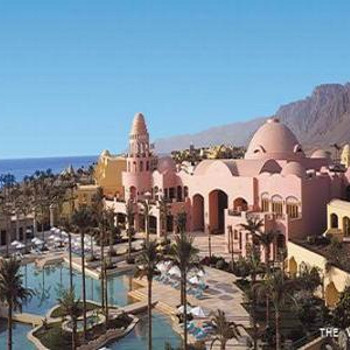 Image of Sofitel Hotel Taba Heights