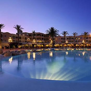 Image of Sofitel Thalassa Timi Ama Hotel