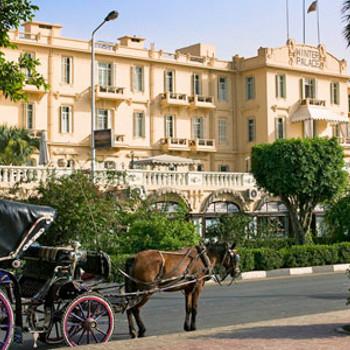 Image of Pavillon Winter Luxor