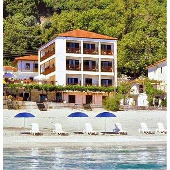 Image of Sofokles Beach Hotel