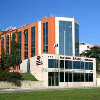Image of Sokol Hotel