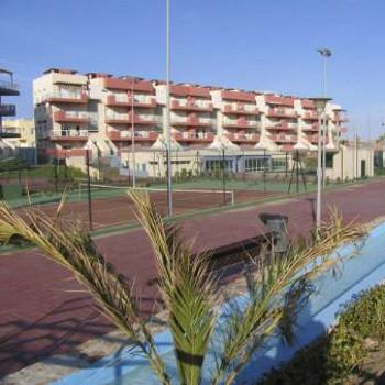 Image of Sol Almerimar Apartments