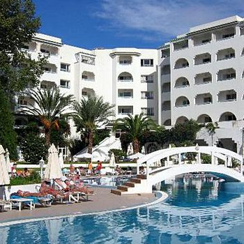 Image of Sol Azur Hotel