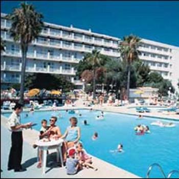 Image of Sol Balmoral Hotel