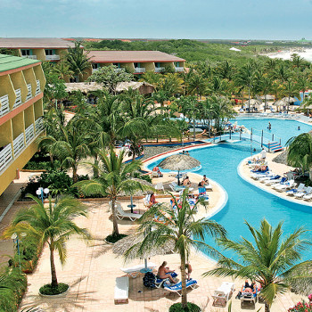 Image of Sol Cayo Coco Hotel
