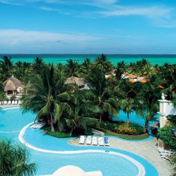 Image of Sol Cayo Guillermo Hotel