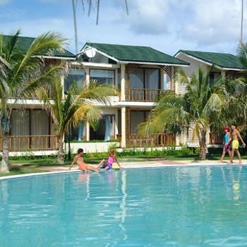 Image of Sol Cayo Santa Maria Hotel