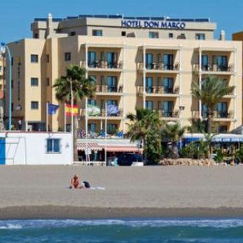 Image of Sol Don Marco Hotel