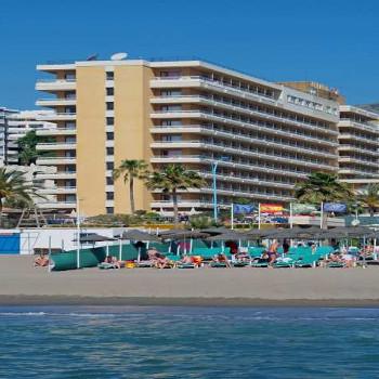Image of Sol Don Pedro Hotel