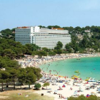 Image of Sol Gavilanes Hotel