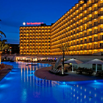Image of Sol Guadalupe Hotel