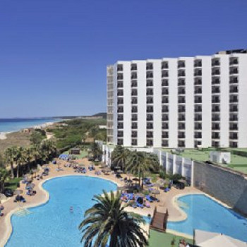 Image of Sol Milanos Pinguinos Hotel