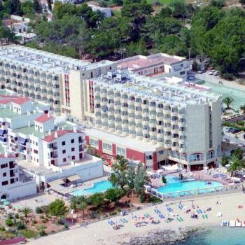 Image of Sol Pinet Playa Hotel