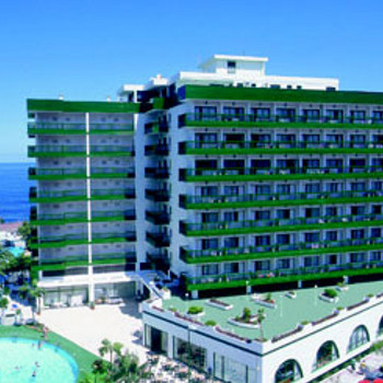 Image of Sol Puerto Playa Hotel