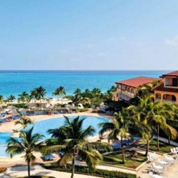 Image of Sol Rio de Luna & Mares Resort Hotel