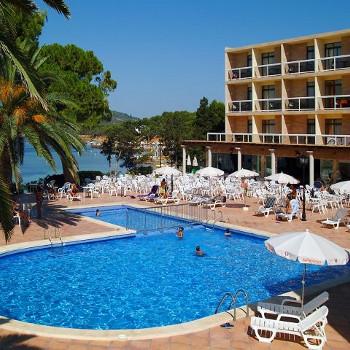 Image of Sol S argamassa Hotel