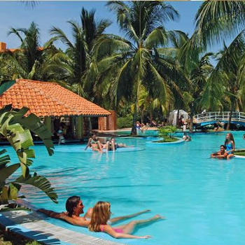 Image of Sol Sirenas Coral Resort