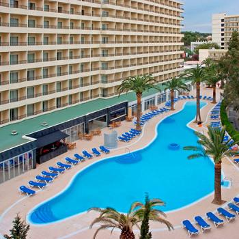 Image of Sol Tordos Mirlos Hotel