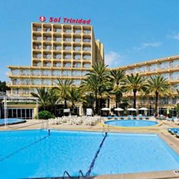 Image of Sol Trinidad Hotel