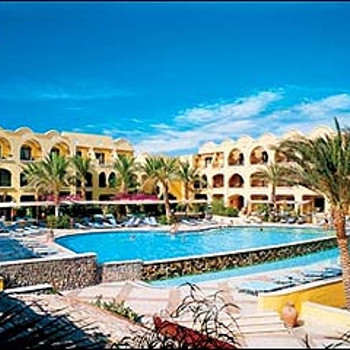 Image of Sol Y Mar Makadi Sun Resort