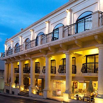 Image of Solana Hotel