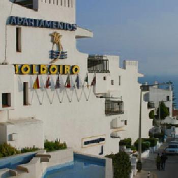 Image of Soldoiro Apartments