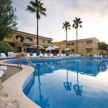 Image of Solecito Apartments