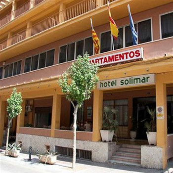 Image of Solimar Hotel