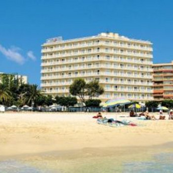 Image of Son Matias Beach Hotel