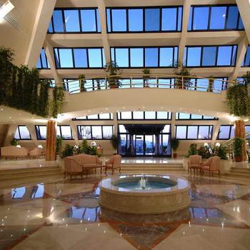 Image of Sonesta Pharaoh Beach Resort