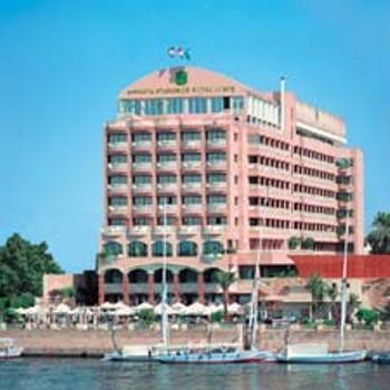 Image of Sonesta St George Hotel