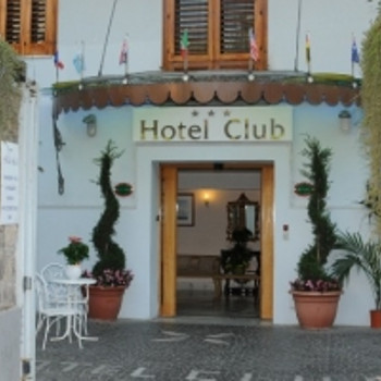 Image of Sorrento Club Hotel