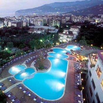 Image of Sorrento Palace Hilton Hotel