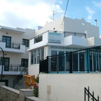 Image of Soula Mari Apartments