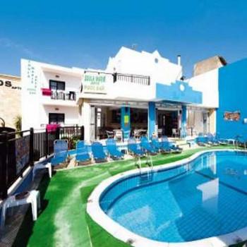 Image of Soula Studios Apartments