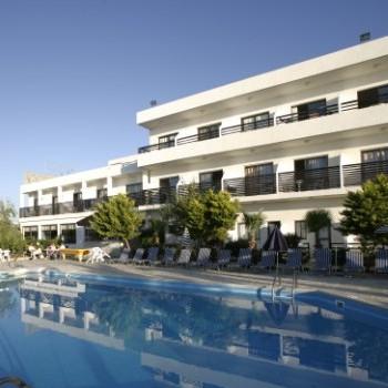 Image of Souli Beach Hotel