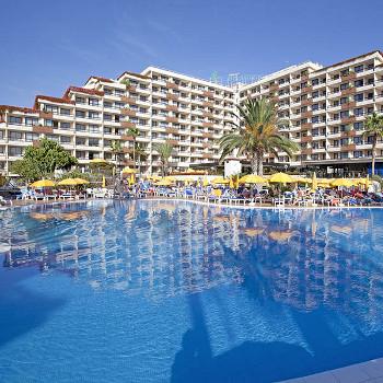 Image of Spring Bitacora Hotel