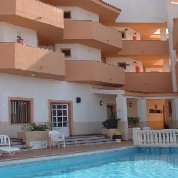 Image of Squash Apartments