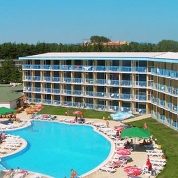 Image of Sredets Hotel