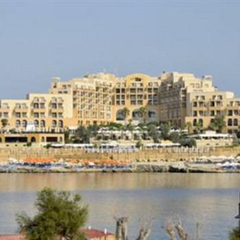Image of St Georges Bay Corinthia Hotel
