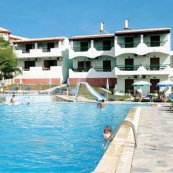 Image of Stamatis Apartments