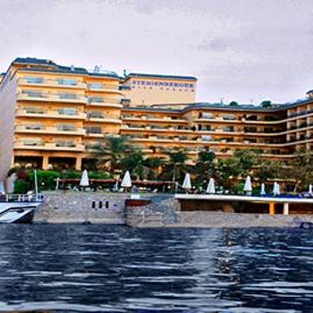 Image of Steigenberger Nile Palace